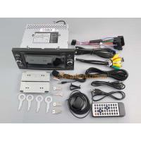 Wholesale Ford Focus Android Car Stereo , Navigation Ford Car DVD Player Sat Nav from china suppliers