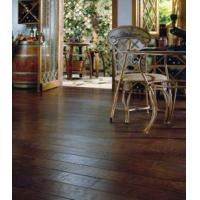 Quality BC284 UV Finished IPE Hardwood Flooring for sale