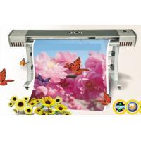 Wholesale Pigment Ink High Speed 4 Colors Thermal Water Based Inkjet Printer 1200*1200dpi LC5800 from china suppliers