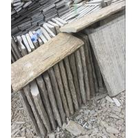 Wholesale Yellow Granite Wall Caps,Natural Wall Top Stone,Column Caps,Pillar Caps,Pillar Top Yellow Stone from china suppliers