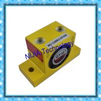 Wholesale Noiseless Golden Pneumatic Turbine Vibrators GT -5 High Temperature Resistance from china suppliers