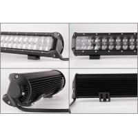 Wholesale 4d Lens Waterproof Vehicle LED Light Bar High Intensity 4x4 For Jeep Trucks from china suppliers
