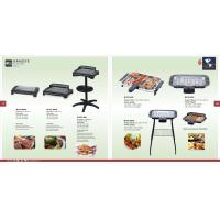 Wholesale Smokeless bbq grill for indoor, no smoke electric bbq grills 886 from china suppliers