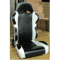 Wholesale Car Seats Universal Adjustable Seats Sport Seats Racing Seats With Single or Double slider from china suppliers