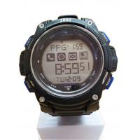 Wholesale Android 4.3 Multifunctionl Sports Wrist Watch EL Backlight Watch Bluetooth from china suppliers