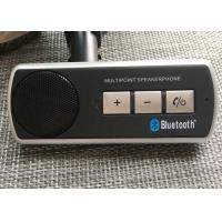 Buy cheap High Performance Bluetooth Car Radio Transmitter For Cell Phone Full Duplex from wholesalers