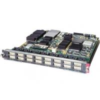 Buy cheap Cisco WS-X6816-10T-2T Gigabit Ethernet Copper Module from wholesalers