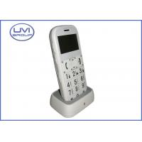 Wholesale PT503 159dBm GPS Cell Phone Trackers for Elderly with S0S Emergency Calling and Flash Torch / FM from china suppliers