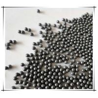 Buy cheap China Factory sales steel grit from wholesalers