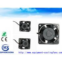 Wholesale Low Noise 60mm Explosion Proof Exhaust Fan , 220V / 240V AC Fridge Cooling Fan from china suppliers
