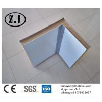 Glasswool sandwich panel Caravan