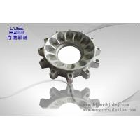 CNC Drilling Gravity Die Casting Products With Polishing Surface