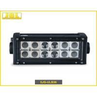 Wholesale High Intensity CREE LED Lighting Bar For Truck ATV 273 * 87 * 121mm from china suppliers