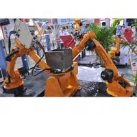 "Wholesale High-Strength Small Industrial Robot For Welding , 6.4"" Color Led Display from china suppliers"