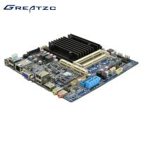 Wholesale Industrial Intel Bay Trail Motherboard PC Mini ITX Quad Core Mainboard from china suppliers