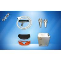 Wholesale 4 Piece Laser Spare Parts set With Laser Handpiece , heads , glasses , box from china suppliers