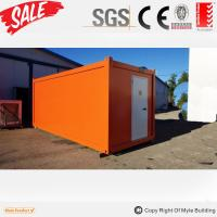 Wholesale finished container house plans luxury from china suppliers