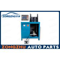 Wholesale 32 MP 380 V  Air Spring Crimping Machine Easy Operation 3 KW  50 - 168 mm from china suppliers