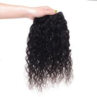 Buy cheap Direct Hair Factory Large Stock Fast Delivery Good Quality Virgin Brazilian Hair weft from wholesalers