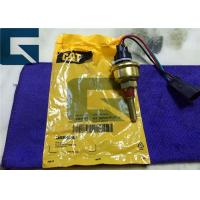 Buy cheap CAT 2399957 Excavator Accessories / Water Temperature Sensor High Performance from wholesalers