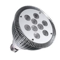 Wholesale CE Approved Dimmable 9W PAR38 LED Spot Light from china suppliers