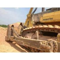 Wholesale used komatsu bulldozer for sale D375A-3 D375A-5 japan dozer for sale from china suppliers