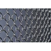 Wholesale aluminum aloy decorative mesh from china suppliers
