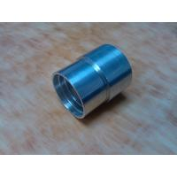 Wholesale Custom Machined Components CNC Turning Service Multiple Thread Processing from china suppliers