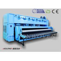 Wholesale Glass Fiber Felt Pre - Needle Punching Machine 1500mm-6000mm 42.2kw from china suppliers