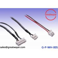 Wholesale Shielding Wire Harness UL 2464 26AWG JST PHR  7 Pin Connector from china suppliers