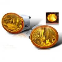 Wholesale Yellow 60w 720lm Led Honda Element Fog Light Energy Saving , Beam Angle 360° from china suppliers