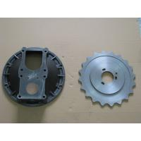 Wholesale Customized Ductile Iron Casting Service With Investment Casting / Stamping Process from china suppliers
