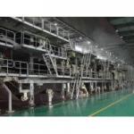 Kraft paper  machine, kraft paper product line, accept customization