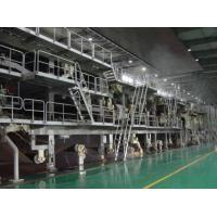Quality Kraft paper  machine, kraft paper product line, accept customization for sale