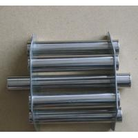 Wholesale Neodymium permanent Bar Magnet with Nickel-copper-nickel Coating from china suppliers