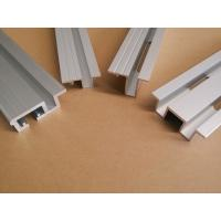 Wholesale 8 - 10um Natural Anodized Aluminium Channel Profiles with CNC Machining Processing from china suppliers