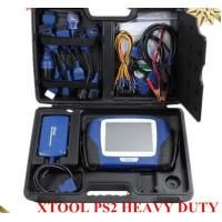 Wholesale PS2 professional diagnostic tool for Truck + Car from china suppliers
