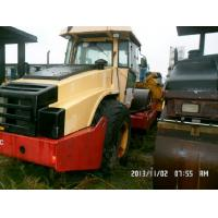 Wholesale CA602D used Dynapac used road roller for sale  Libyan Arab    Ceuta Zimbabwe from china suppliers