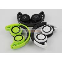 Wholesale Green Mini On - Ear Quincy Jones Signature Stereo HAKG Q460 Headphones For Iphone from china suppliers