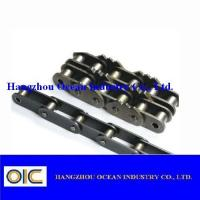 Wholesale Industrial Lumber Transmission Chain With High Wear Resistance / Llow Noise from china suppliers