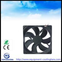 Wholesale 12025 / 12V 24V 48V Cooling DC Brushless Fan For Computer Case Chassic And CPU from china suppliers
