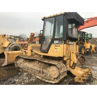 Buy cheap 2001 Year CAT D5C XL Hystat Bulldozer original caterpillar 3 shanks ripper from wholesalers