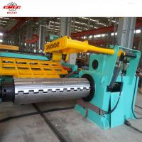 Wholesale Hydraulic Flying Shear Cut to Length Line Industrial Precision from china suppliers