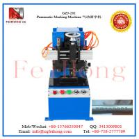 Wholesale Pneumatic Marking Machine from china suppliers