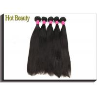 Wholesale No Lices Brazilian Hair Extensions Human Hair Weave Soft Straight 10 Inch 12 Inch 14 Inch from china suppliers