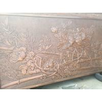 Wholesale good sales forged relief,bronze sculpture for artist from china suppliers