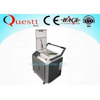 Wholesale Laser Cleaning Machine Rust Removal For Metal 1000W High Power from china suppliers