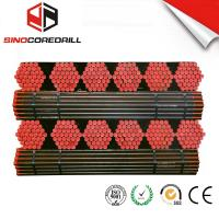 Wholesale 114mm PWL High Strength 30CrMnSia Drill Pipe Wireline Drill Rod CE ISO 9001 from china suppliers