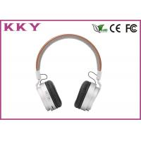 Wholesale Professional Wireless Bluetooth Headphones With Mic ABS / PC Material from china suppliers