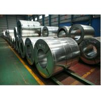 Wholesale SGCC , DX51D Hot Dipped Galvanized Steel Coils 700mm - 1500mm Width EN10326 from china suppliers